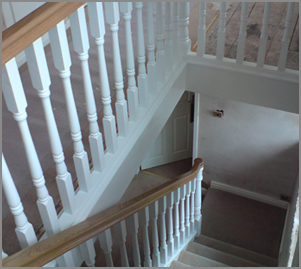 Superbe Stair Parts Staircases Refurbishment Birmingham And Staffs